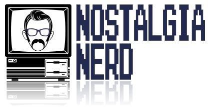 Nostalgia Nerd