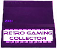 Retro Gaming Collector