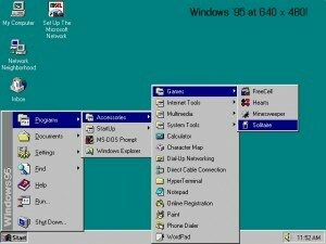 Windows '95