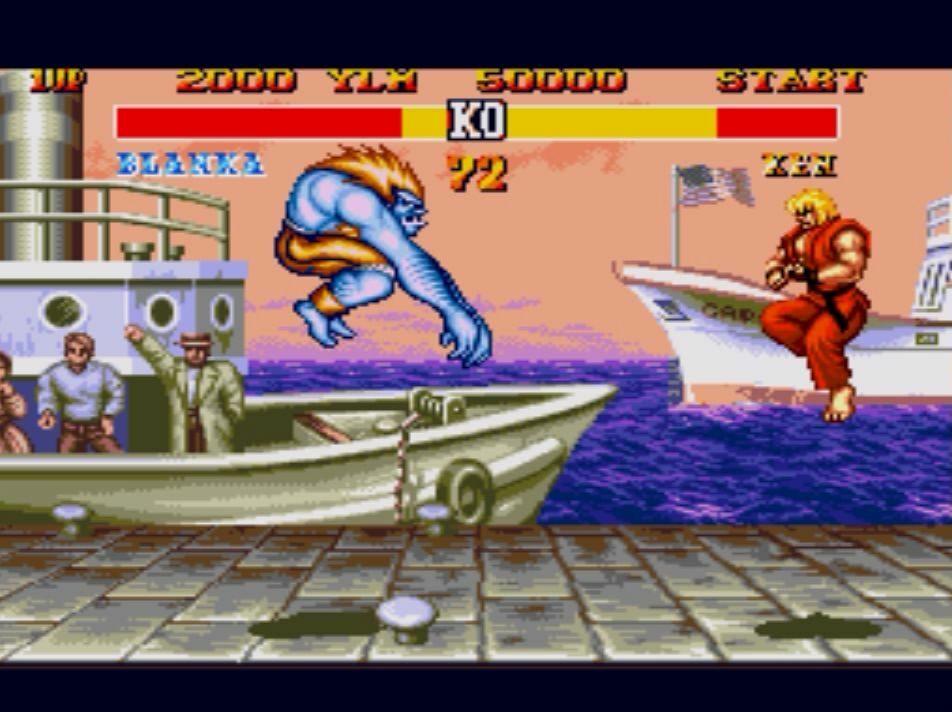 streetfighter2-megadrive