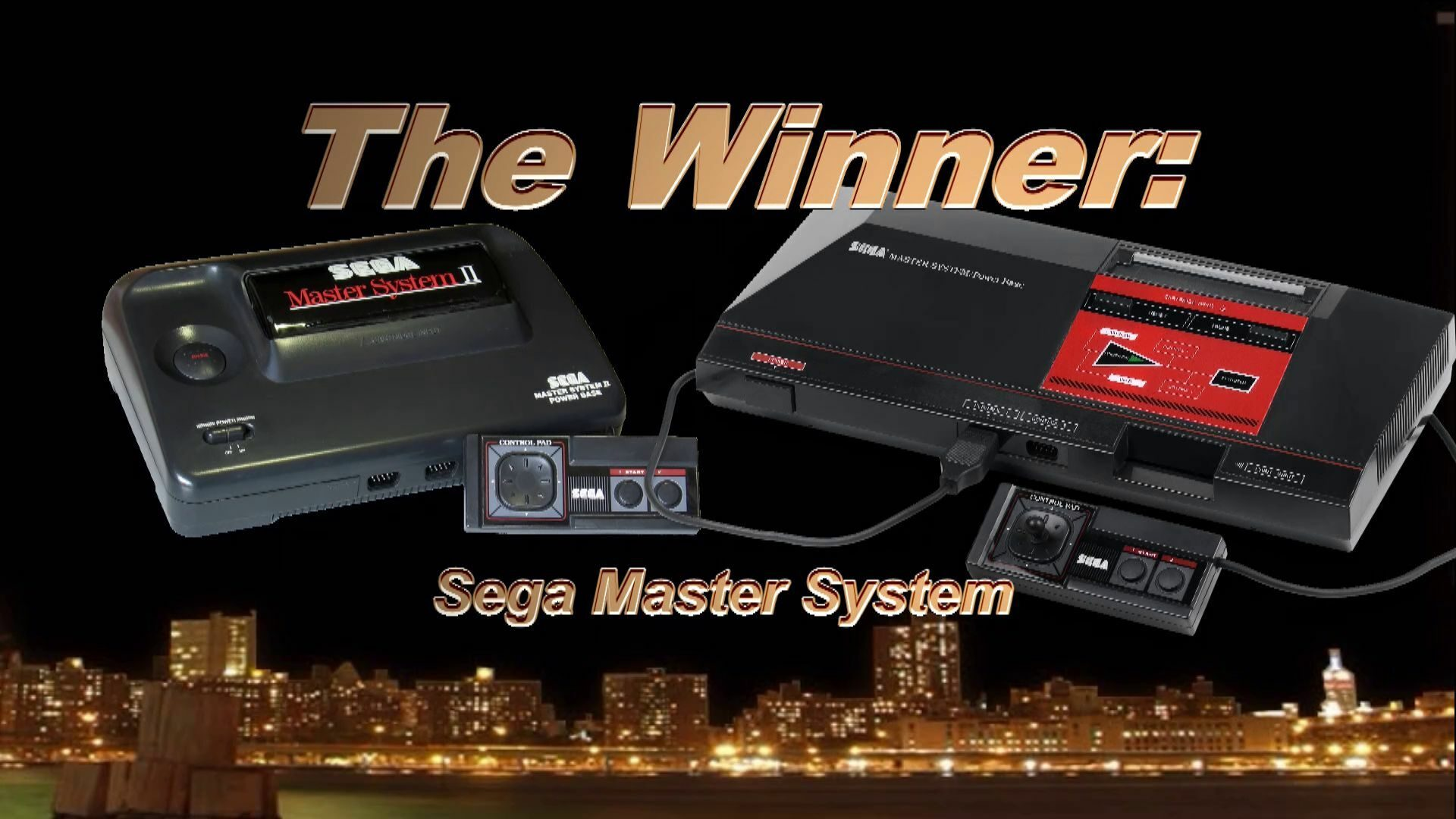 sega master system vs. mega drive - nostalgia nerd