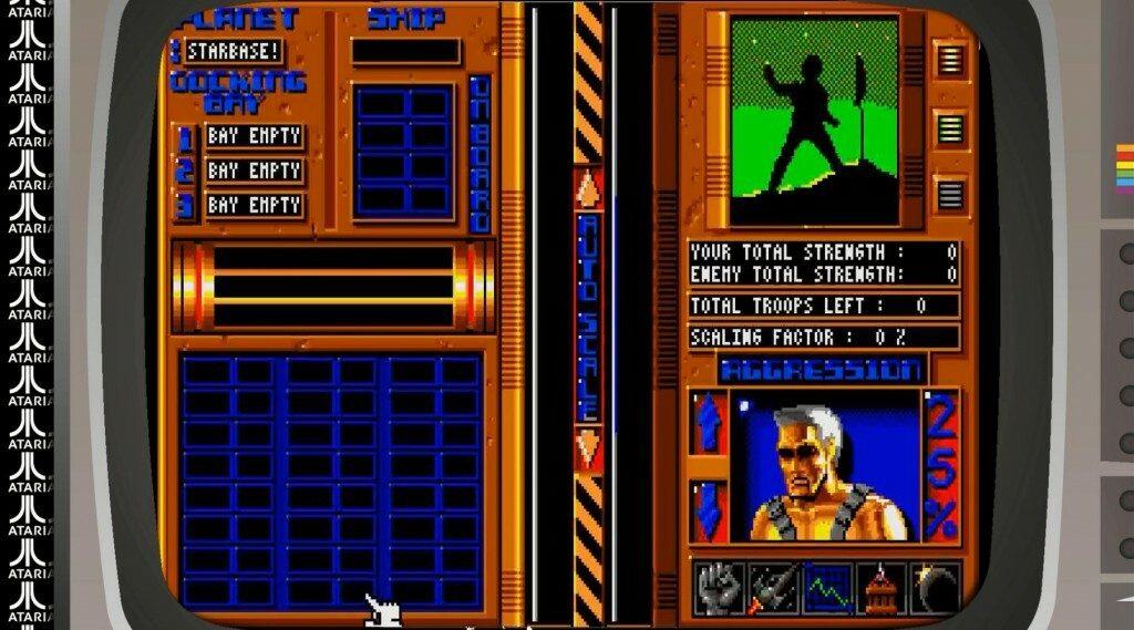 Supremacy Atari ST