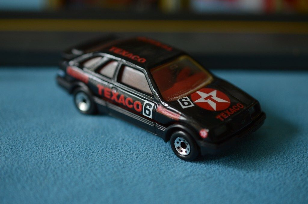 Ford Sierra Cosworth Toy