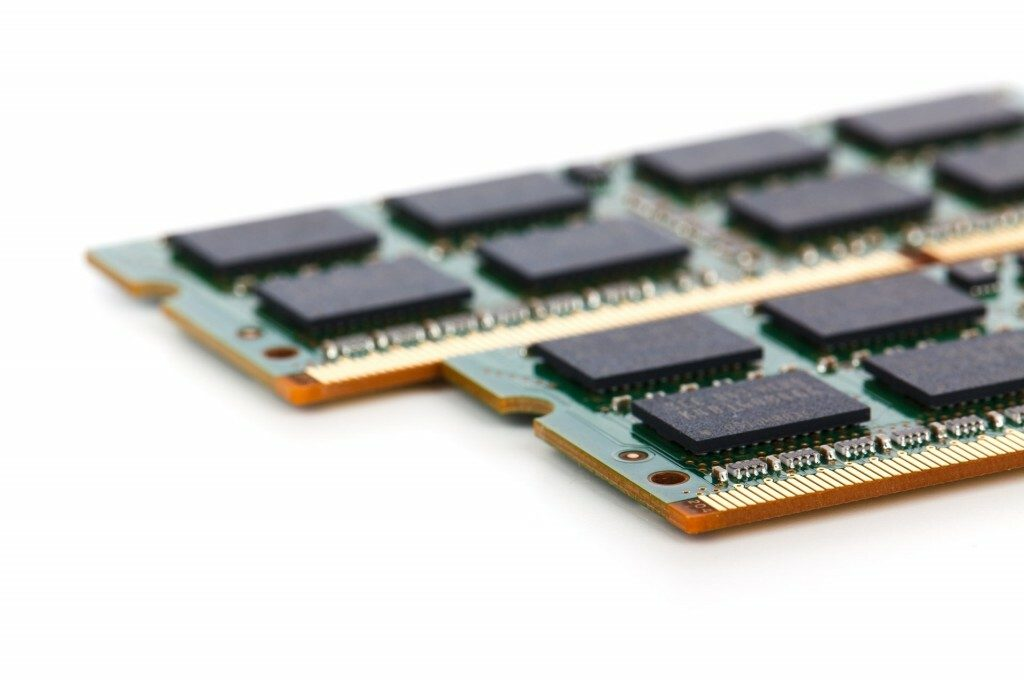 Some RAM Modules