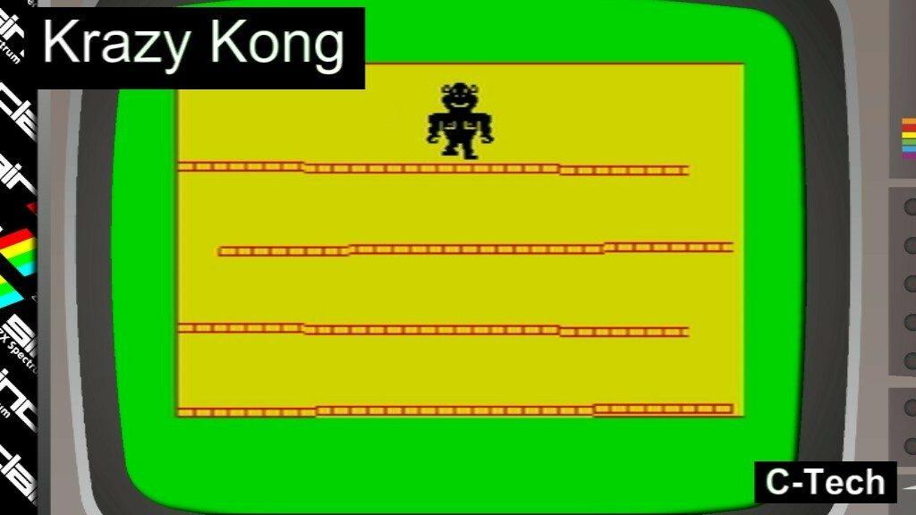 Krazy Kong