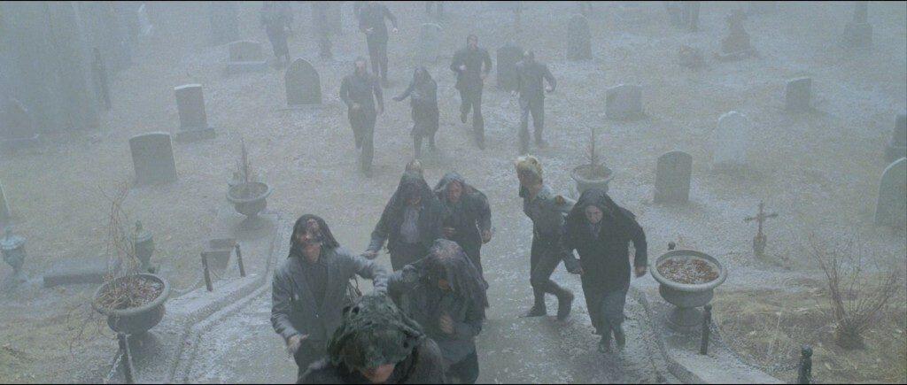 Silent Hill Fog