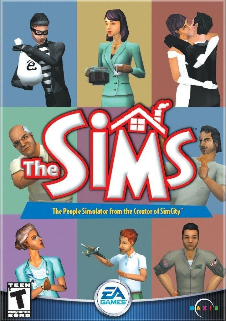 Sims Box