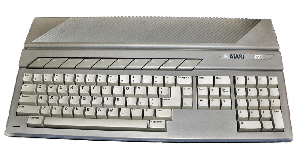 Atari 130ST