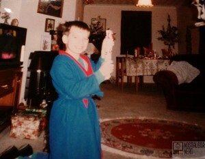 Nostalgia Nerd Christmas Day, 90s!