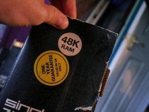48k Sticker