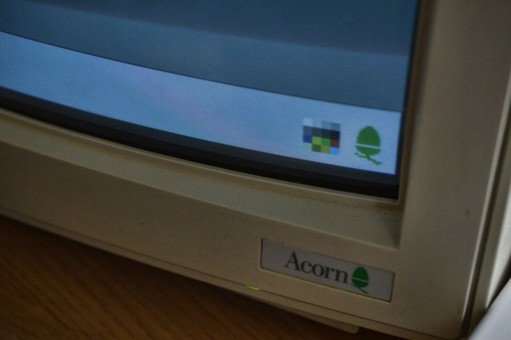 Acorn AKF60 Monitor