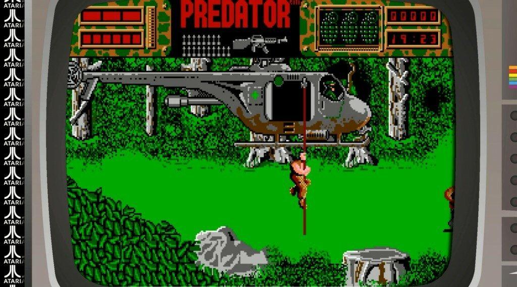 Predator Atari ST