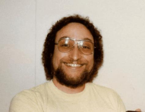 Dave Needle of Amiga