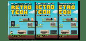 Nostalgia Nerd's Retro Tech